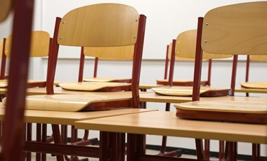 A nap számai: 13 óvodában és egy iskolában van rendkívüli szünet