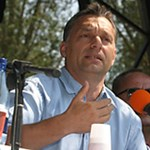 Antal Attila: Orbán tusnádi diagnózisa és helytelen következtetései