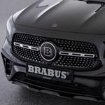 Családi sportautó: a Brabus kezelésbe vette a hétüléses Mercedes GLB-t