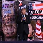 Trump döntött: lemond üzleteiről, hogy az elnökségre koncentrálhasson
