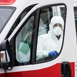 Koronavírus: 1441 halálos áldozat van Olaszországban