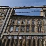 Így bontják a Teleki téri piacot - de mi lesz a helyén?