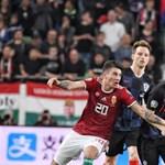 Az Arsenal is akarja a magyar tehetséget