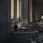 Hegyi-Karabah: súlyosan megsérült a susai székesegyház a harcokban