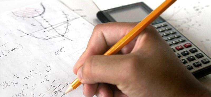 Ilyen feladat mindig van a matekérettségin: gyakoroljatok velünk az írásbelire