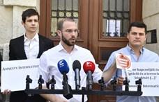 Hollik Istvánt jelöli elhunyt képviselője helyére a Fidesz