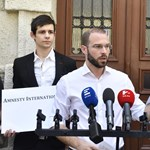 Hollik István azért szurkol a horvátoknak, mert Franciaország bevándorlóország