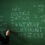 Itt a mumus az őszi érettségin: megkezdődtek a matekvizsgák