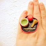 Terül, terülj asztalkám-gyűrűk: mindig kéznél van pár jó falat