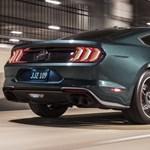 Stílusos száguldás: hazánkba jön a szuperritka új Ford Mustang néhány példánya