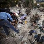 Egész éjjel ágyúztak Hegyi-Karabahban – videó