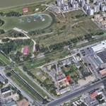 Nem egyedül építkezik a Váci úton az MNB-s vagyonkezelő