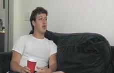 A fiatal Zuckerberg csinálhatott egy rasszista-szexista kamu profilt, hogy lejárassa ellenfelét