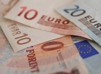 Nincs megállás: történelmi mélypontra süllyedt a forint