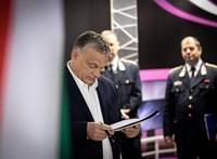 Orbán: Egy baj van, szegényebbek vagyunk