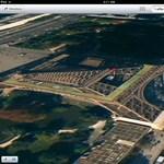 Vicces fotók: nagyon félresikerültek az Apple térképei