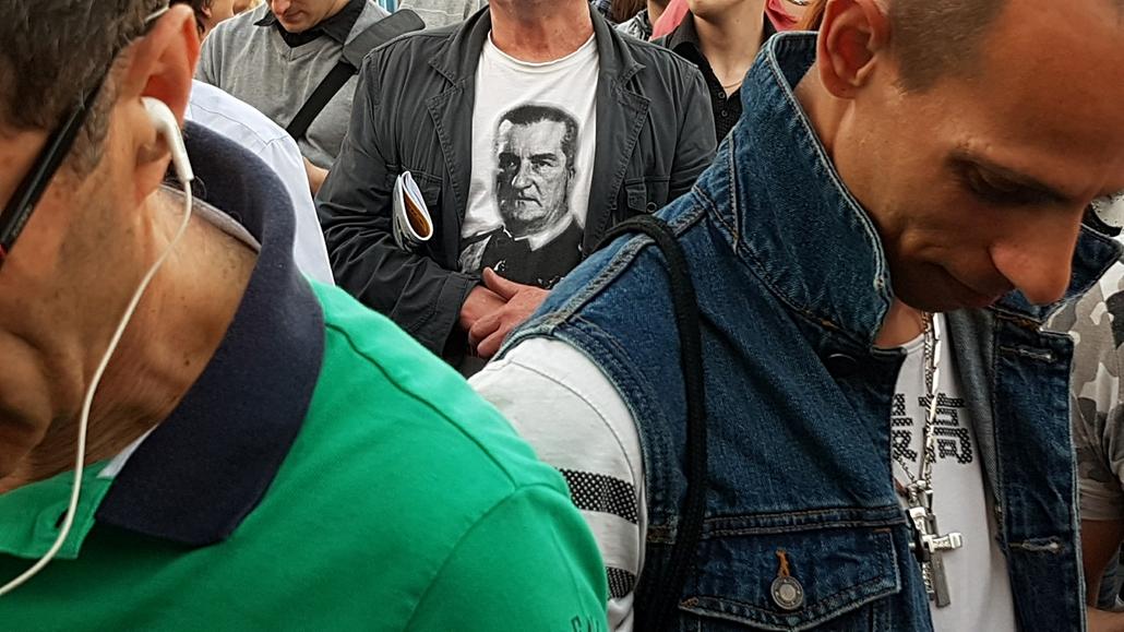 e_! Mi vagyunk a többség tüntetés ellenzéki tüntetés