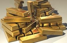 Modern aranyláz? A koronavírus-járvány az egekbe felverte az arany árát