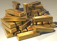 Történelmi csúcson az arany ára