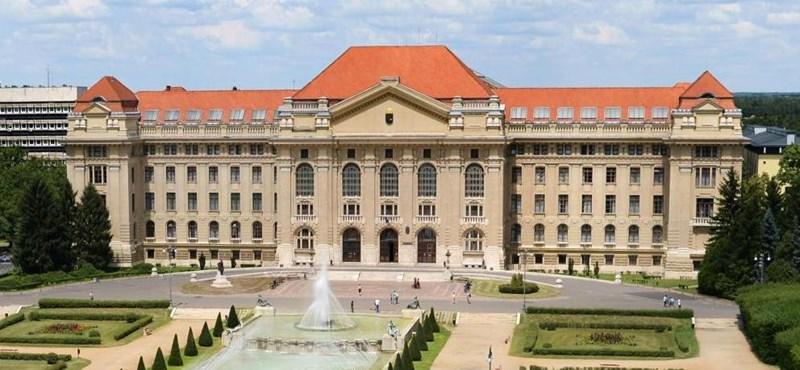 Hányan kerülhetnek be a Debreceni Egyetemre a 2019-es felvételin?