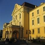 Felújítja épületeit a Szent István Egyetem