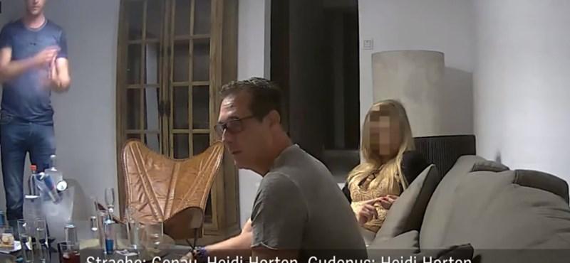 A Fidesz nem ment el, ezért határozatképtelen lett a Strache-ügy miatt összehívott ülés
