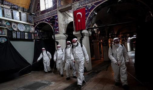 Törökország lesz az újabb Olaszország?