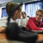 Egymillió forintos fizetést javasol az LMP a tanároknak