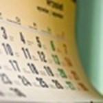 Használjon fel régi naptárakat idén, vagy nyomtasson újat!