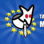 A szieszta a kétfarkúak programja Európának