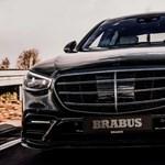 370 lóerős lett az új Mercedes S-osztály dízelmotorja