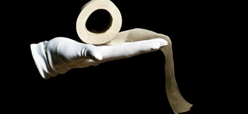 Forradalmasíthatja a vécézést egy frissen kifejlesztett bevonat