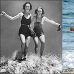 Ez a divat: fürdőruhák evolúciója 1910-től napjainkig