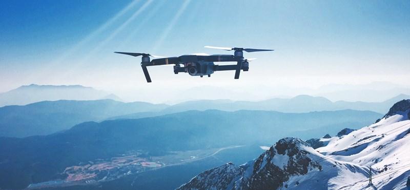Lélegzetelállító drónképeket díjaztak – fotók
