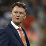 Wenger szerint Van Gaal nem ezt érdemli