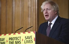 Már második napja száz alatt a halálozások száma Nagy-Britanniában