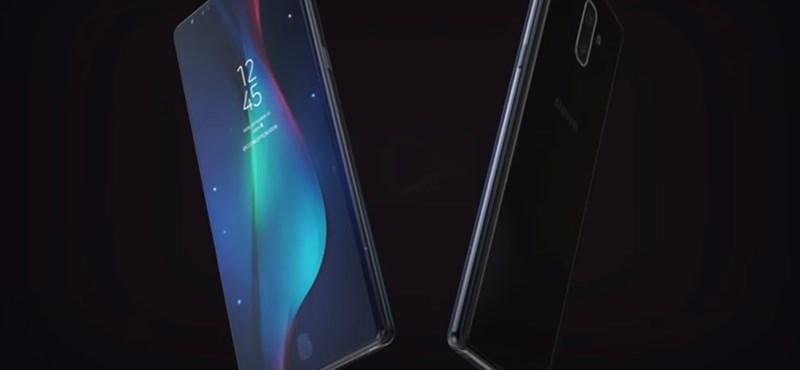 Ha tényleg ilyen akkut kap a Samsung Galaxy Note9, azért hálásak lesznek a felhasználók