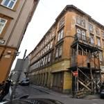 ATV: Csak a főváros világörökségi részénél támogatja a kormány a lakástörvény módosítóját