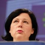 """EB-alelnök a jogállamiságról: """"Akik nem értik az értékekről szóló beszédet, majd megértik a pénz szavát"""""""