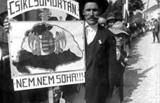 """Trianon utáni Erdély-mítosz: az """"igazi magyarok"""" kerültek a határon túlra"""