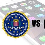 Újabb fejlemény az FBI vs. Apple ügyben