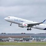 Ezzel a különleges repülőgép-alkatrészzel újított az Airbus – fotó