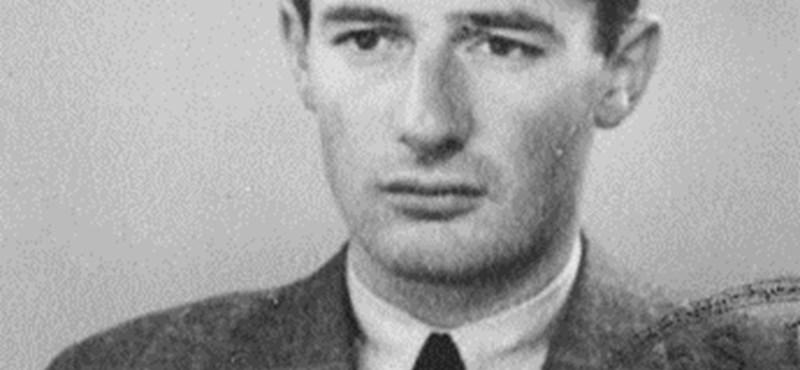 Halottá nyilvánítanák Raoul Wallenberget