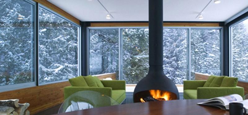 Modern és méregdrága luxusvilla - Egy ilyen is lehet otthonos!