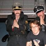 Lemmy egész életében gyerek maradt – interjú a Motörhead producerével