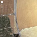50 elképesztő alakzatot észlel a Google Earth