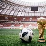 Terrorcselekményeket akadályoztak meg a foci-vb-re készülő Moszkvában