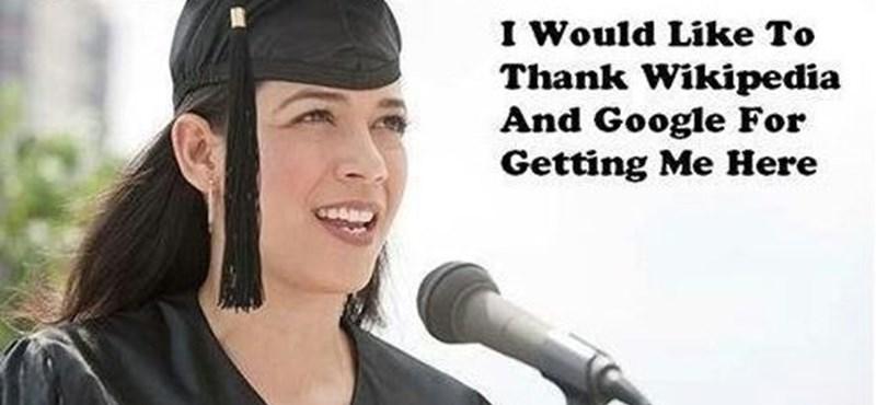 Rémálom az egyetemen: öt gondolat, ami minden hallgató fején átfut a vizsgaidőszak elején