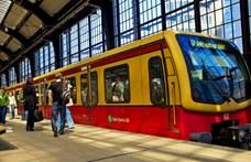 Ingyen utazhatnak Berlinben az iskoláskorúak