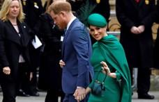 Harry herceg és Meghan Markle belevetette magát a munkába